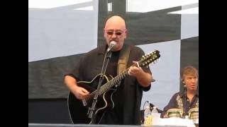 Dave Mason Live 2010 - World In Changes