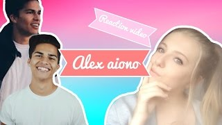 Alex Aiono reaction