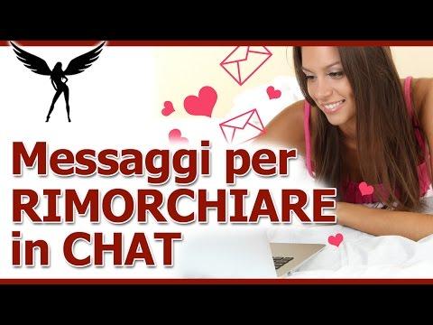 Frasi e Messaggi Per Rimorchiare in Chat: Esempi Pratici Per Varie Situazioni