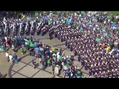 Here Come the Irish! Nevada Week 2016!