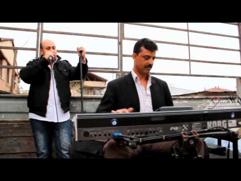 TURKISH AIR CIN Belly ROMAN Potpori GRUP ŞANTÖR -Kurt Prodüksiyon