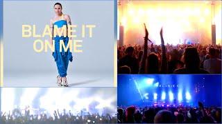 Baixar Melanie C - Blame It On Me (Summer Festival Version)
