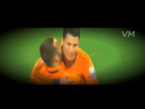 Real Madrid -  Road to Lisbon: All goals in Champions League 2013/14 [HD]