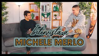 Tommaso Zorzi intervista Michele Merlo | Tommy Talks