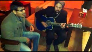 Aadat(Unplugged)