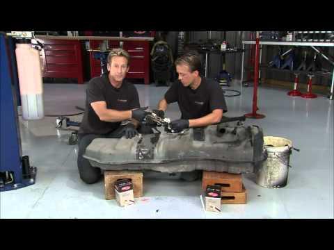 Delphi Fuel Pump Replacement: Truck U on SPEED