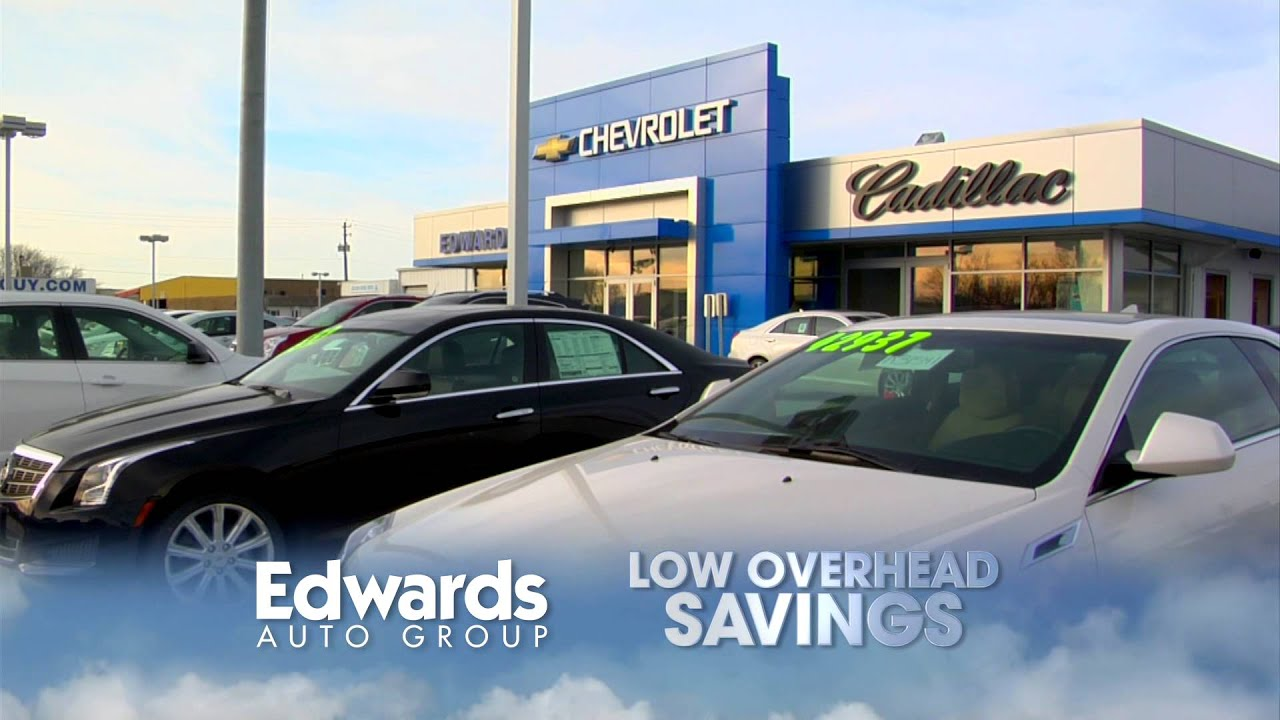 edwards auto group in council bluffs youtube