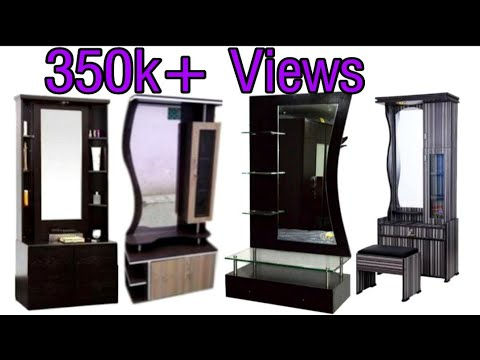 Dressing Table || wooden dresser Lucknow || Dresser image with price || Lucknow Furniture Singaardan