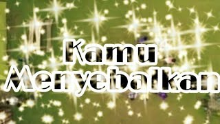 [929.06 KB] Kamu Menyebalkan-Naura dan Genk Juara(the movie) ||Naura AM