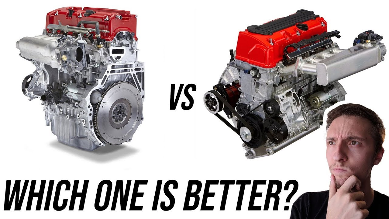 Honda K20 vs K24: Which One is Better?