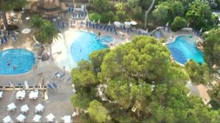 Top 10 Hotels in Majorca spain