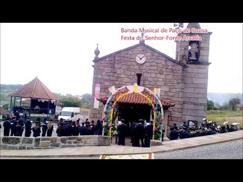 Festa do Senhor-Fonte Arcada