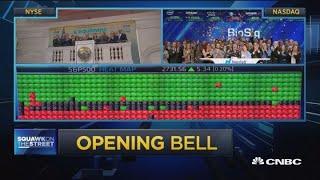 Opening Bell, November 13, 2018
