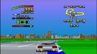 [TAS] Top Gear 2 SNES - USA