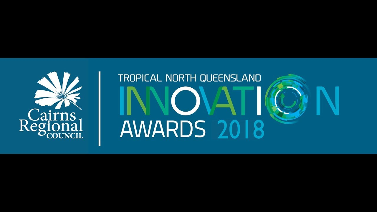 TNQ Innovation Awards - Cairns Regional Council