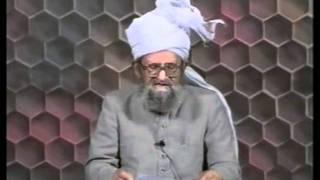 Urdu Dars Malfoozat #158, So Said Hazrat Mirza Ghulam Ahmad Qadiani(as), Islam Ahmadiyya