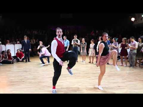 RTSF 2014 - Boogie Woogie Cup - Finals