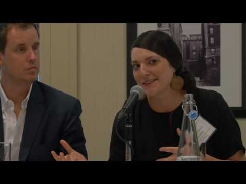 Public-Private Partnerships in NYC: Panel 1: Discussion