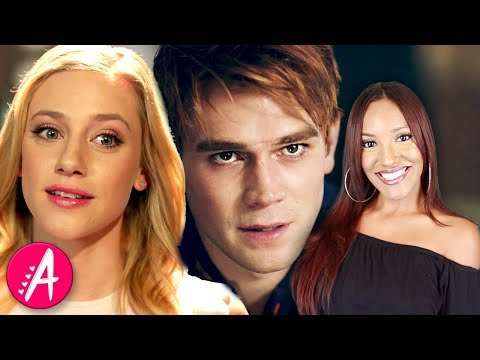 12 Things You Need To Know About Riverdale Season 2