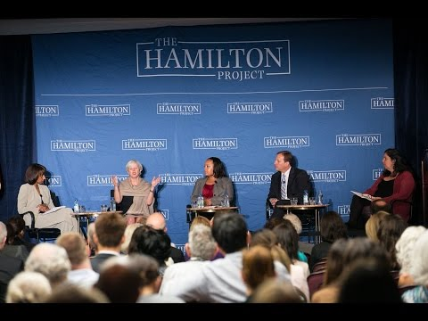 Addressing America's Poverty Crisis - Day 1, Panel 3