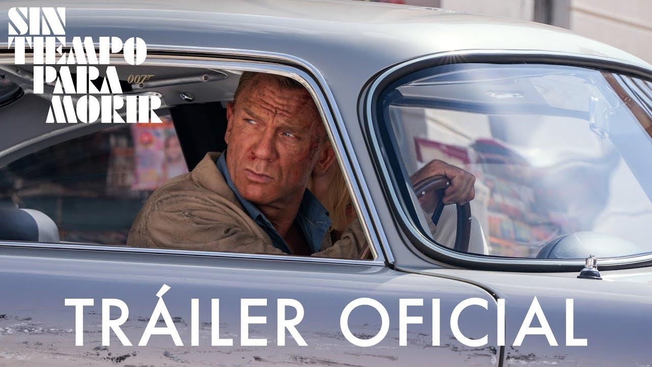 Sin Tiempo para Morir – Tráiler oficial. Estreno 25 de noviembre 2020 (Universal Pictures) HD