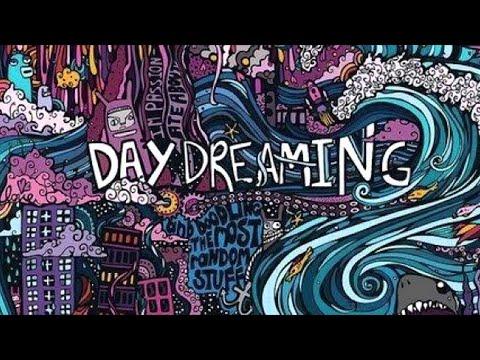Daydreaming - Paramore (Lyrics)