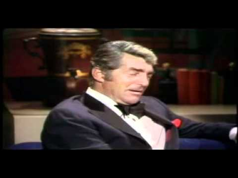 Dean Martin - Raindrops keep falling on my head