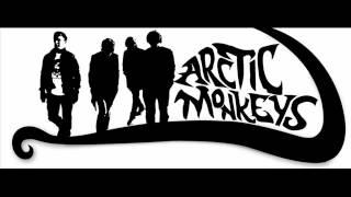 Arctic Monkeys - Come Together (Studio Version)