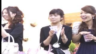 【幸せ】結婚式ライブエンドロール ホテル・ザ・ウエストヒルズ・水戸