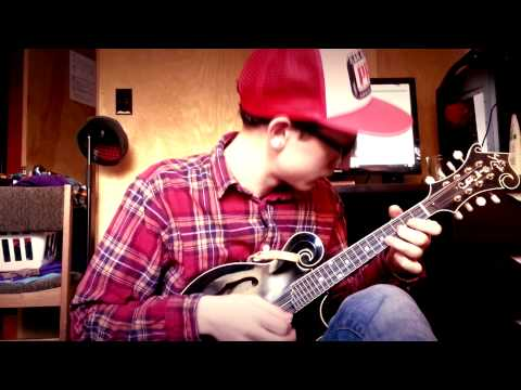 10th Street Reel - Dylan Ferris (original)