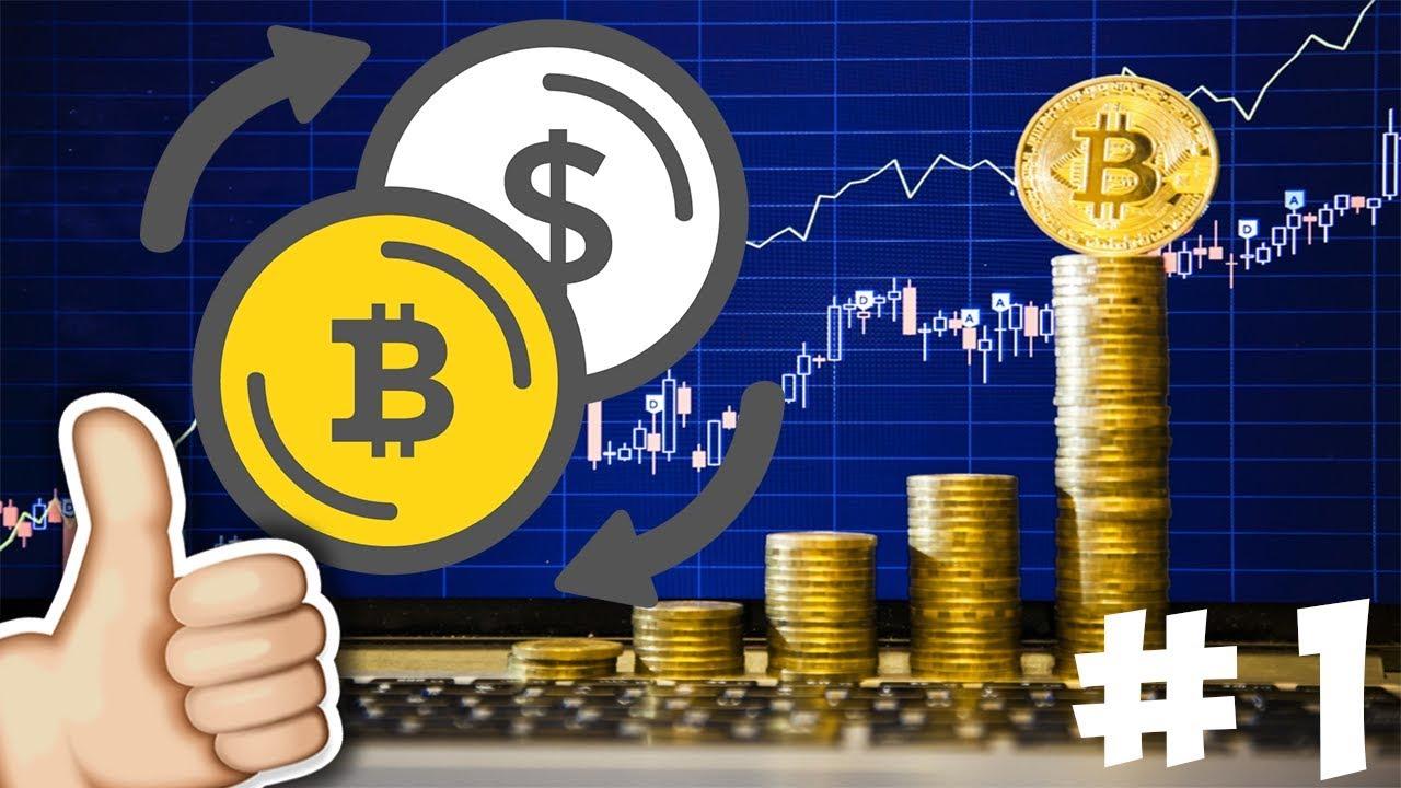 Bitcoin.De Kaufen