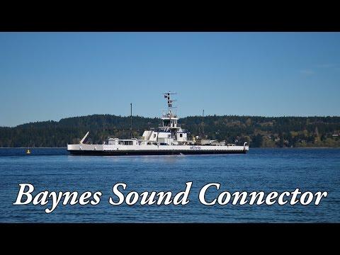 Baynes Sound Connector HD