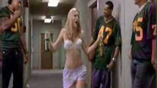 Jessica Biel As A Naughty College Coed