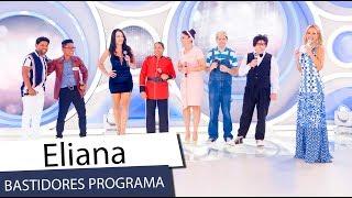 Download Video Narcisa faz bagunça nos bastidores do Programa da Eliana (2018) MP3 3GP MP4
