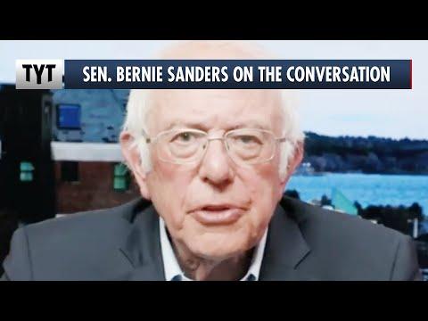 Senator Bernie Sanders On The Young Turks