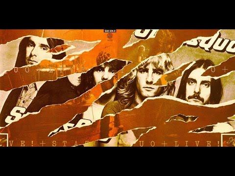 Status Quo LIVE 1977