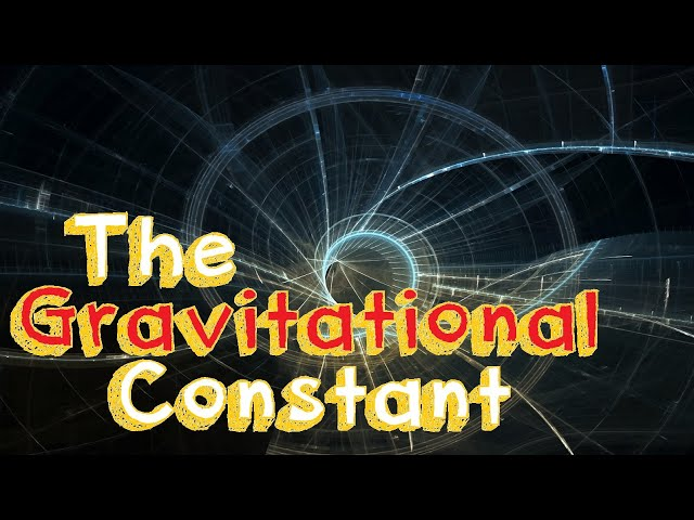 Episode 2 - The Gravitational Constant - Brian Mullin