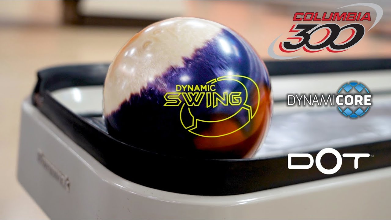 Columbia 300 | Dynamic Swing Pearl | Reaction Video