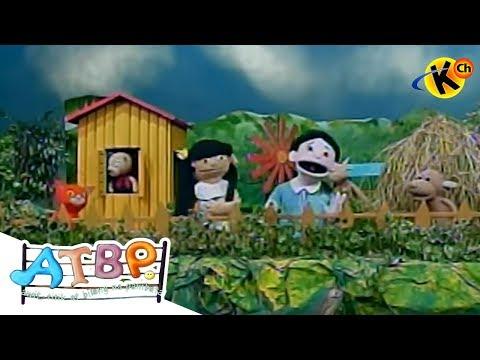 ATBP | Mga Hayop na Panlupa | Early Childhood Development