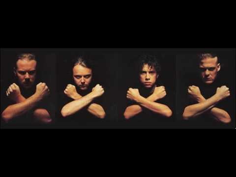 Metallica - Sad But True - Tuned Down To B (Instrumental Version)