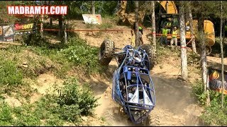 Rock Bouncers Blast Up The Course At Dirty Turtle Offroad Park