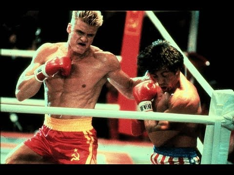 Rocky vs Drago Final Fight (Rocky IV) HD - YouTube