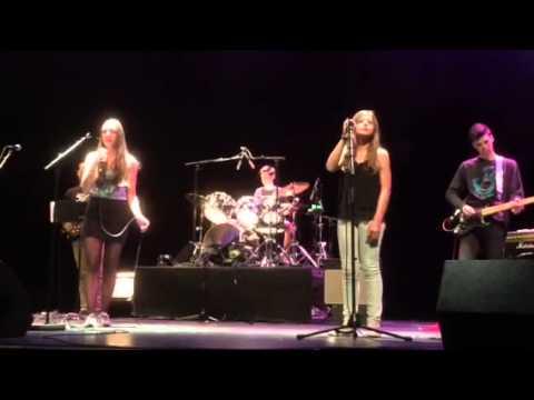 Cover The Show - Lenka par le groupe Starship pandas (choeur Marine 13 ans).