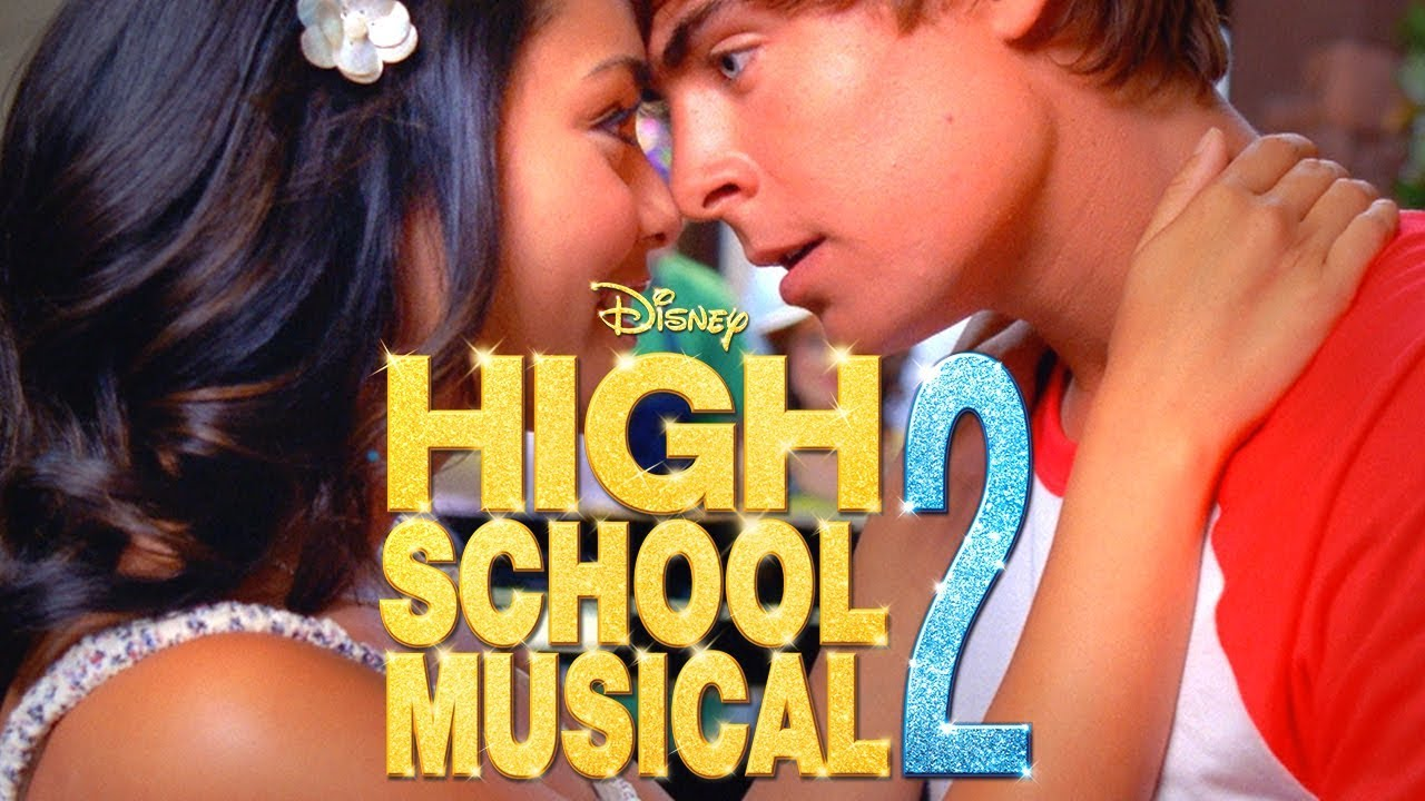 Download High School Musical 2 Music Videos 🎶 | Throwback Thursday | Disney Channel