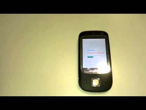 how to do a hard reset on iphone htc touch viva 3154