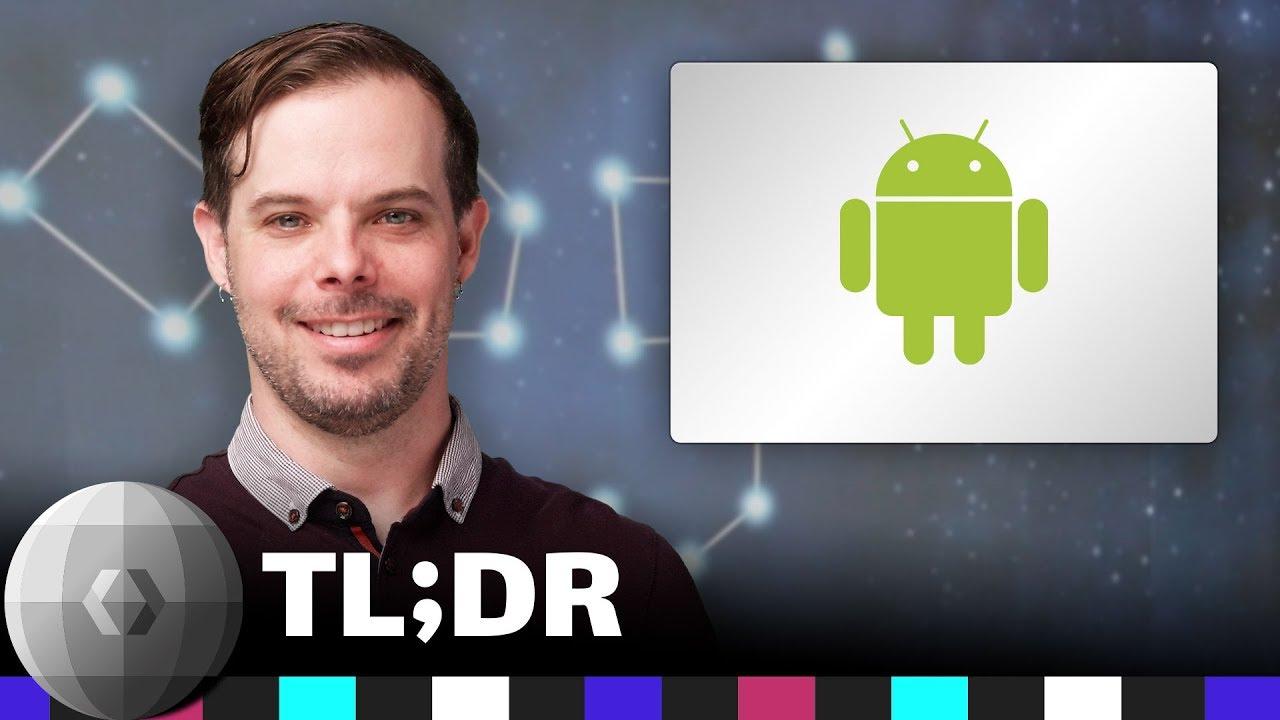 The Developer Show (TL;DR 098)