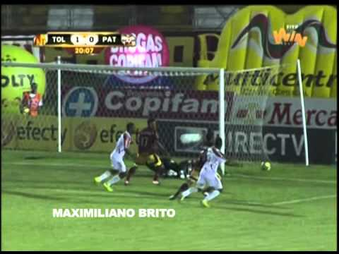 MAXIMILIANO BRITO VIDEO CLIP.