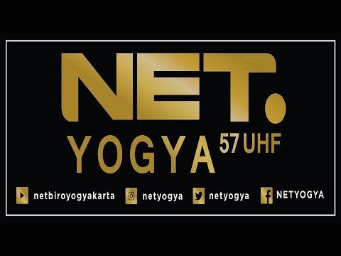 NET. YOGYA LIVE - SELASA, 22 MEI 2018   Wonderdir Pilpres