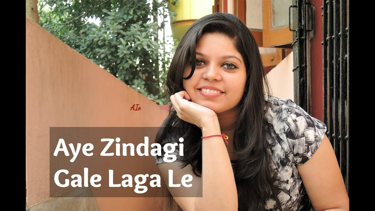 Ae Zindagi Gale Laga Le Dear Zindagi Arijit Singh Song Female