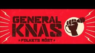 General Knas - Liv Över Död (med Ras Daniel)